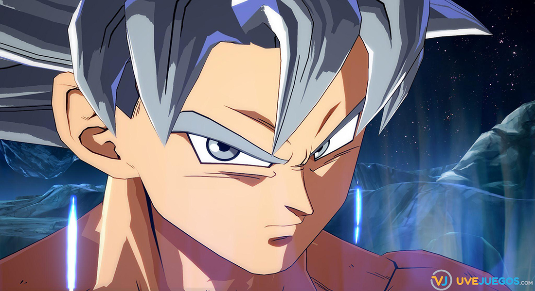 Goku Ultra Instinto ya tiene fecha en Dragon Ball FighterZ
