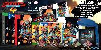 La edición física de Streets of Rage 4 para PS4, Xbox One y Switch llegará a España este verano
