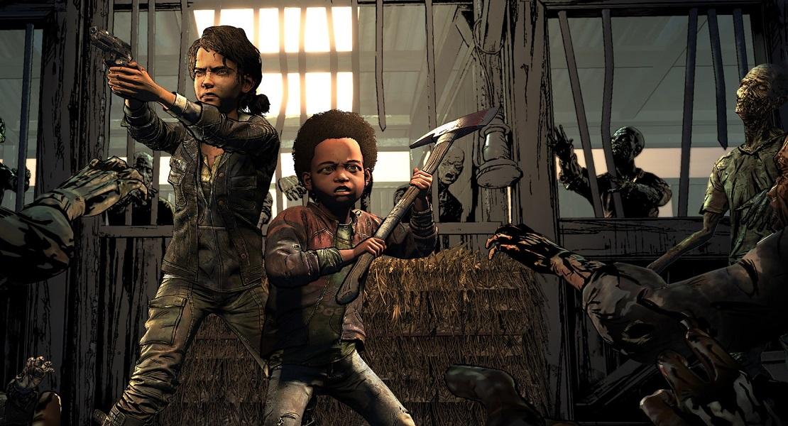 Skybound descarta trabajar en una nueva temporada de The Walking Dead