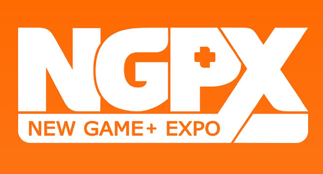 La feria online New Game+ Expo abrirá sus puertas en junio
