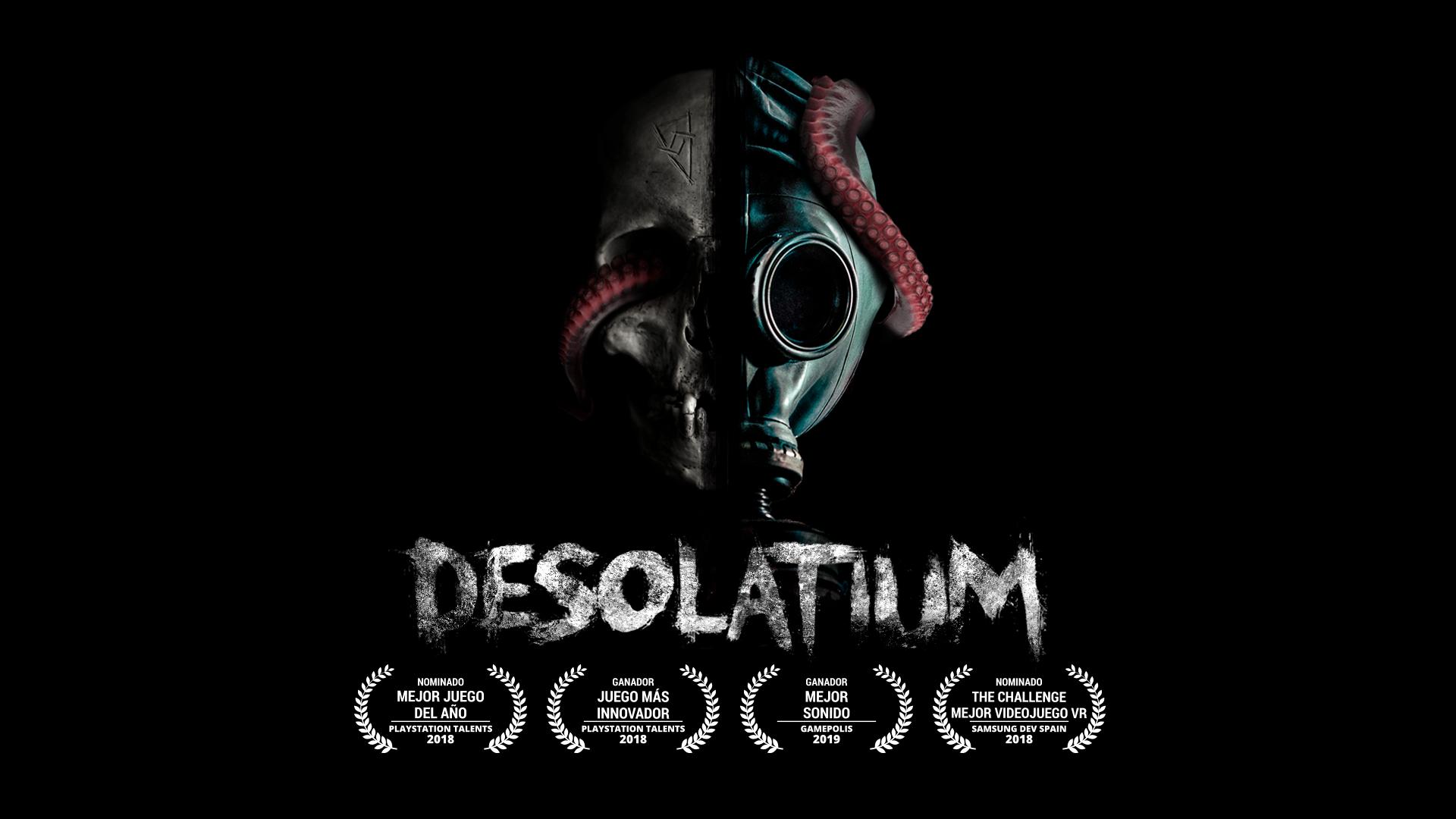 Desolatium traerá horrores lovecraftianos a Murcia
