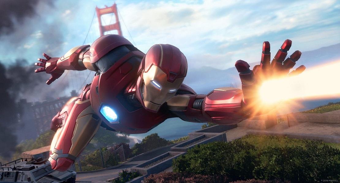 Iron Man VR para PlayStation 4 estará disponible a partir del 3 de julio