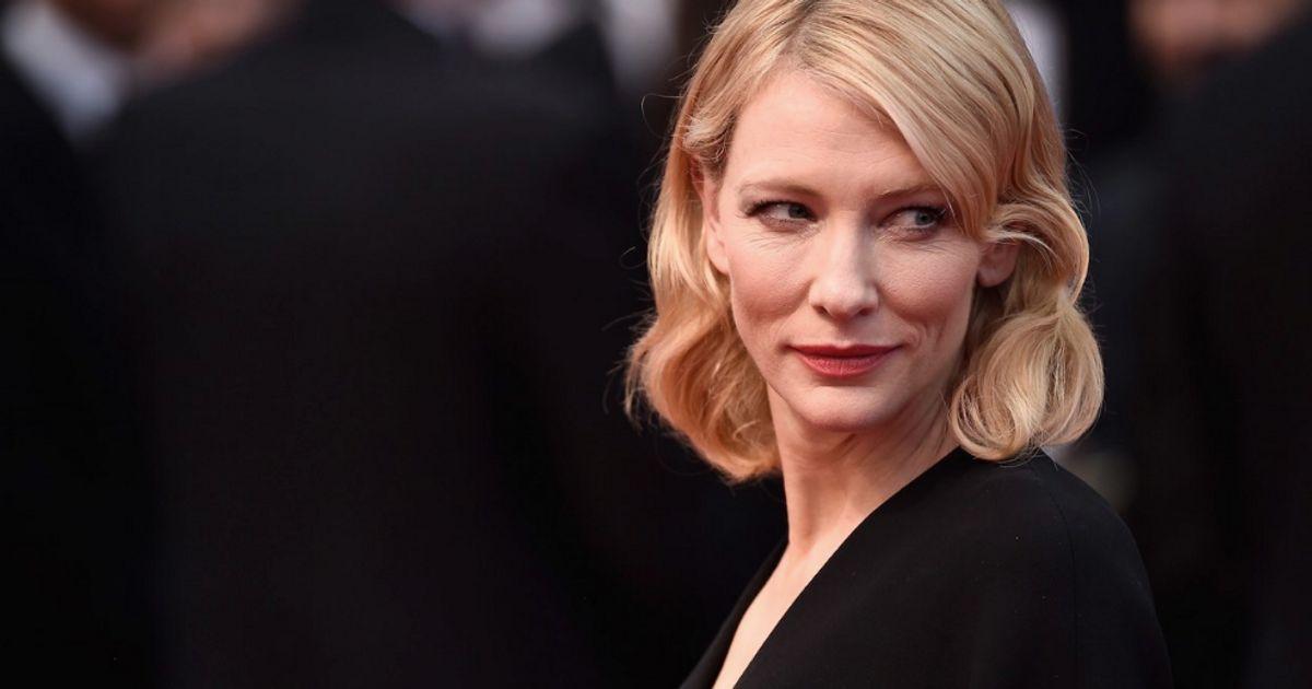 Cate Blanchett trabajará en la película de Borderlands