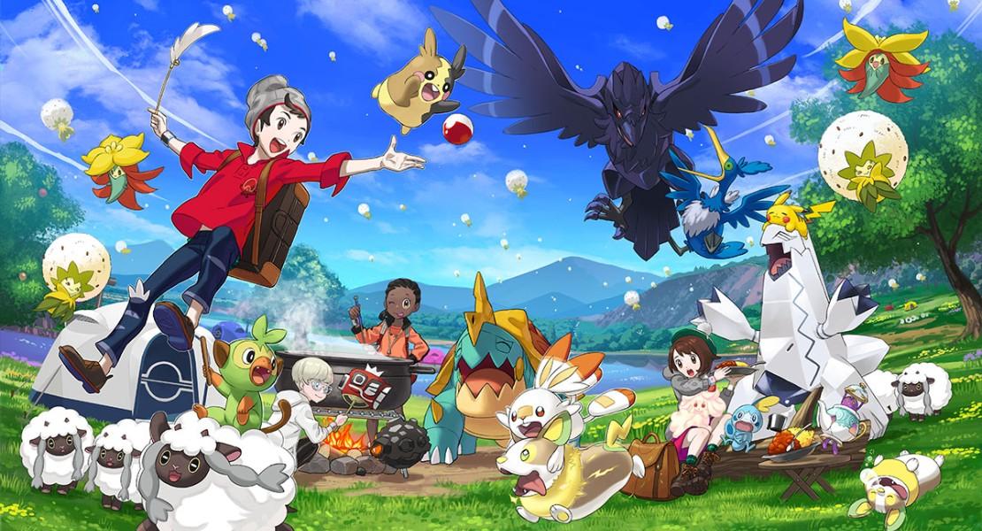 Mañana recibiremos nuevas noticias relacionadas con Pokémon