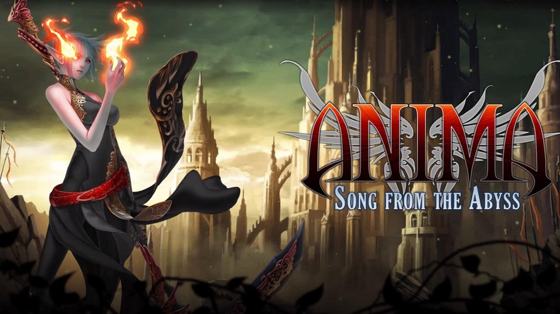 Anima: Song from the Abyss será la nueva entrega de la española Anima Project