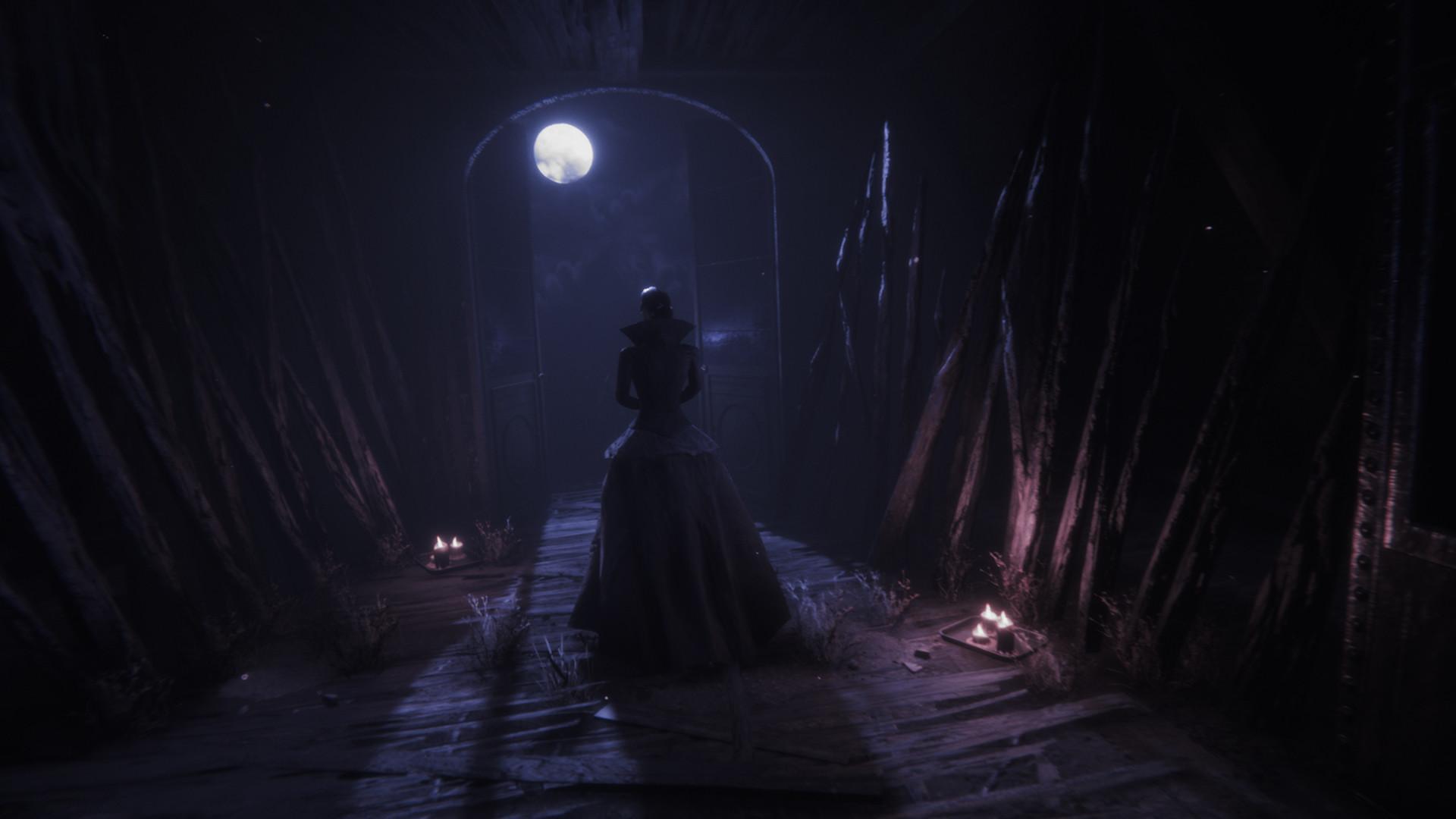 Maid of Sker, horror galés, ya tiene fecha de estreno