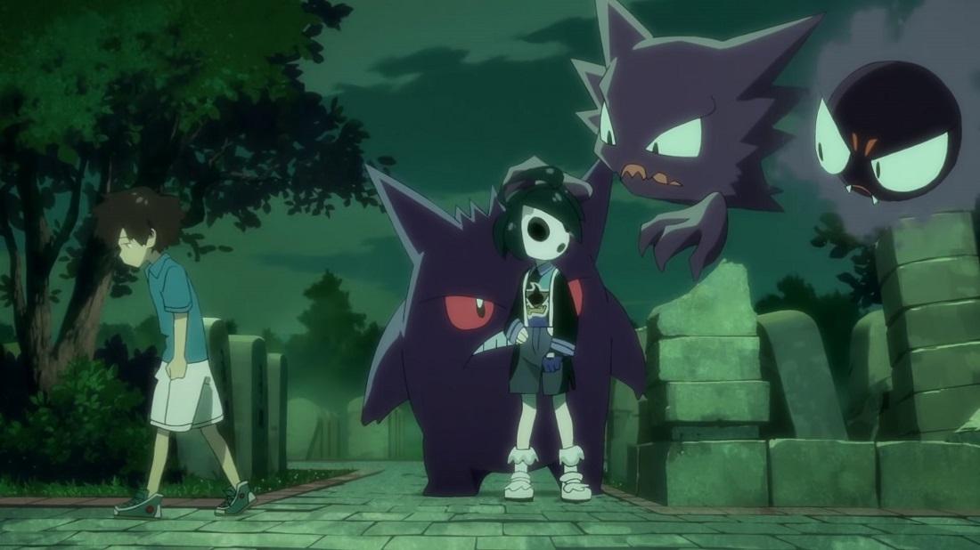 La serie animada Pokemon: Twilight Wings estrena el episodio 6: Moonlight