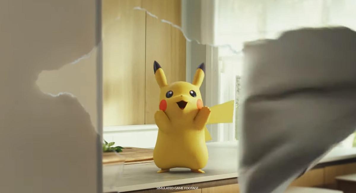 Rian Johnson dirige el tráiler de Pokémon Go Fest 2020