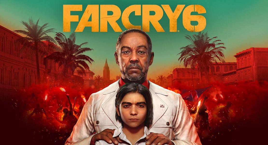 Far Cry 6 ya es oficial y llegará el 18 de febrero de 2021