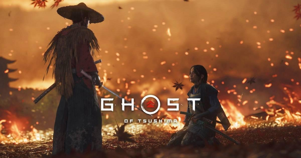 Famitsu puntúa Ghost of Tsushima como obra perfecta