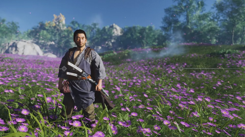 Ghost of Tsushima ya está a la venta para PlayStation 4