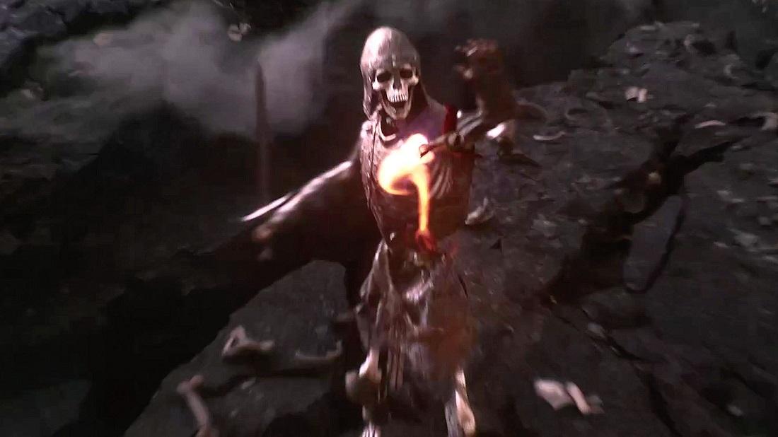 Obsidian anuncia Avowed para PC y Xbox Series X