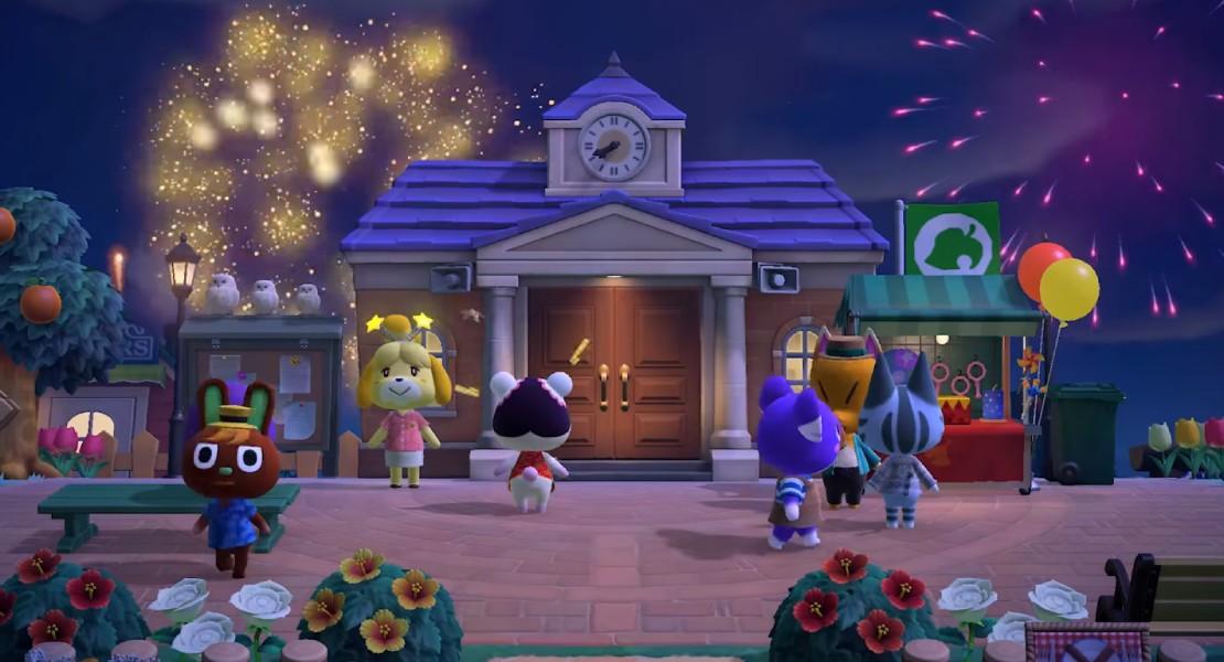 La segunda actualización de verano de Animal Crossing New Horizons llegará este jueves
