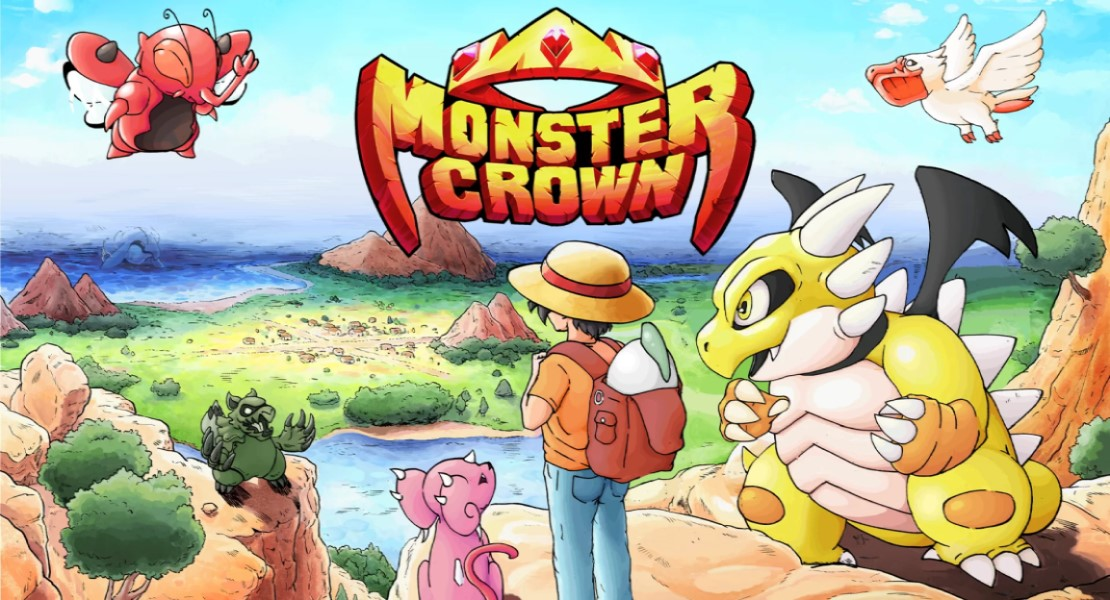 Monster Crown ya disponible en acceso anticipado