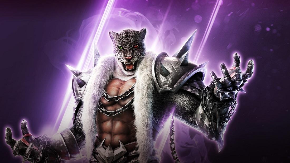 Tekken 7 contará con una cuarta temporada