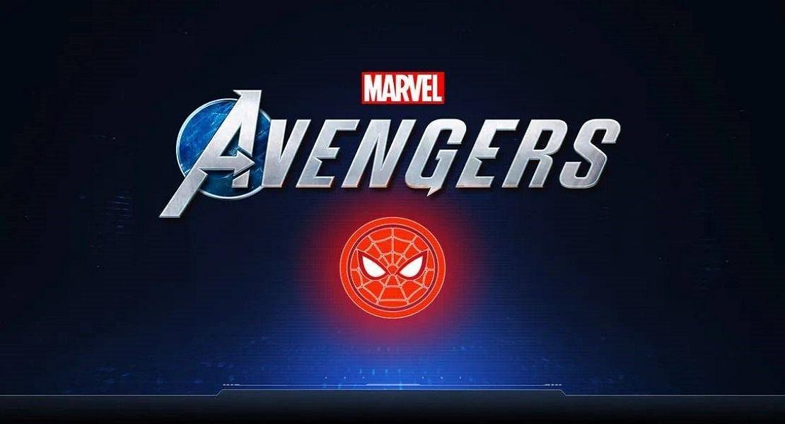 Spider-Man llegará a Marvel's Avengers en exclusiva para PS4 y PS5