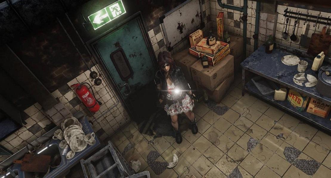 Tormented Souls llegará en 2021 a PC y consolas