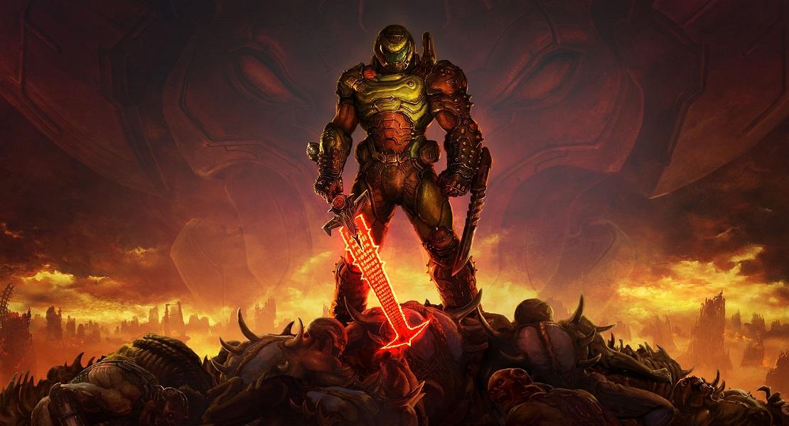 The Elder Scrolls Online y Doom Eternal tendrán versiones mejoradas para PS5 y Xbox Series X