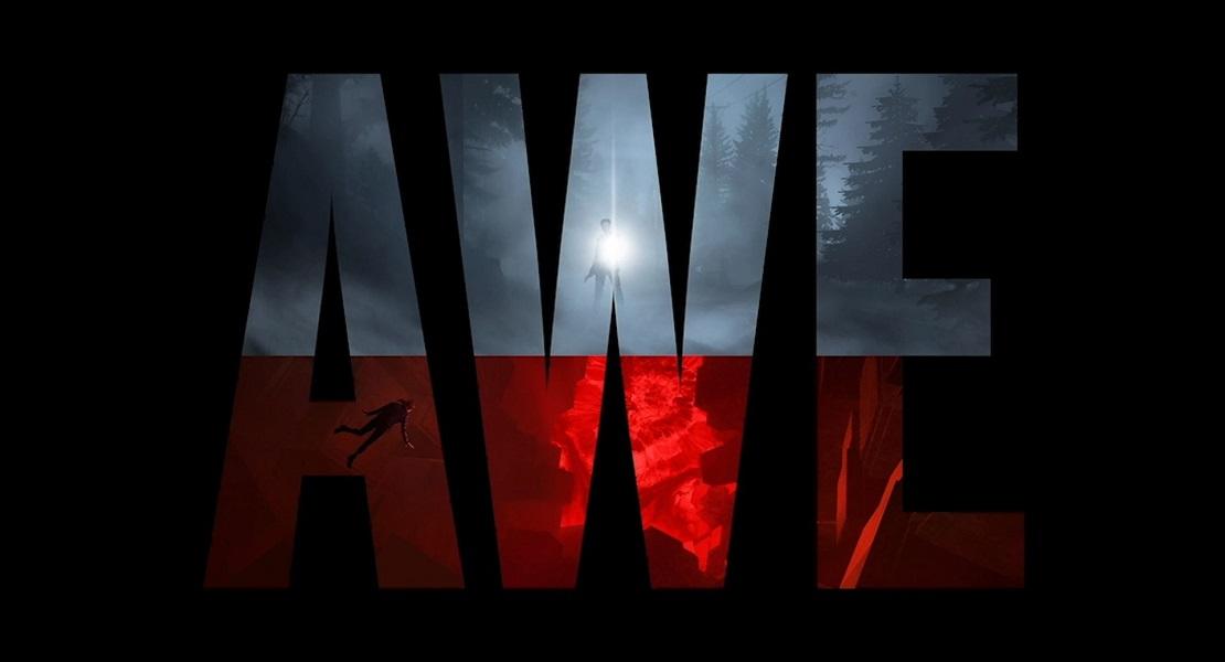 Control recibe a Alan Wake en su nueva expansión