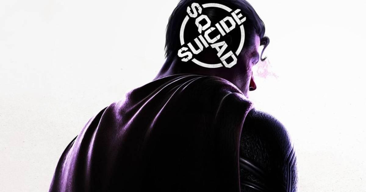 Rocksteady Studios tiene entre manos un juego del Escuadrón Suicida