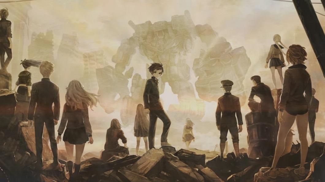 Atlus publica Doomsday, el nuevo tráiler de 13 Sentinels: Aegis Rim