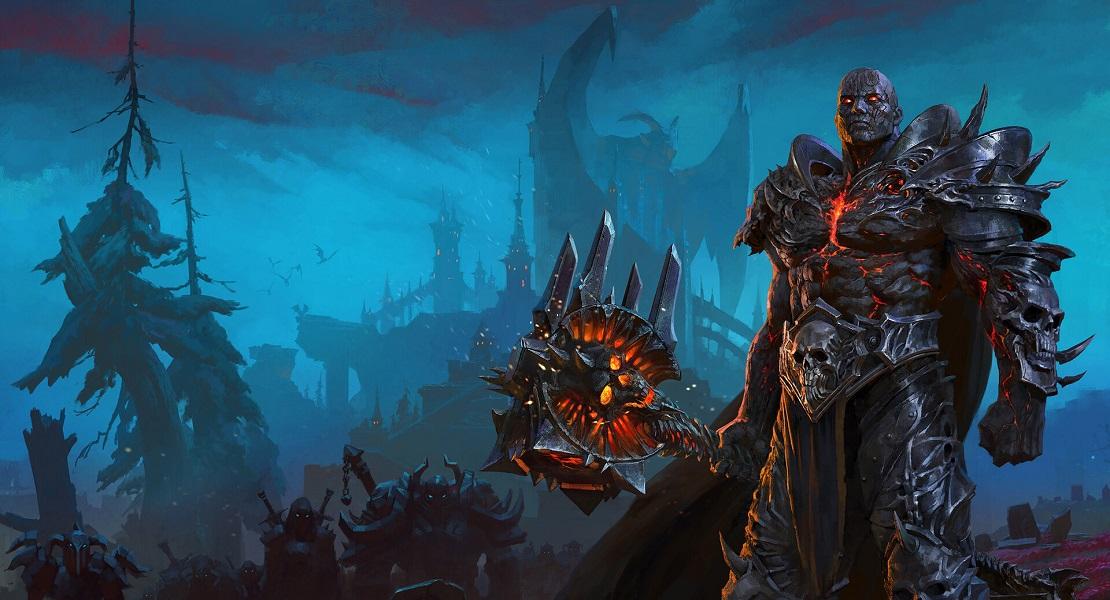 Estos Son Los Requisitos Mínimos Y Recomendados Para World Of Warcraft:  Shadowlands