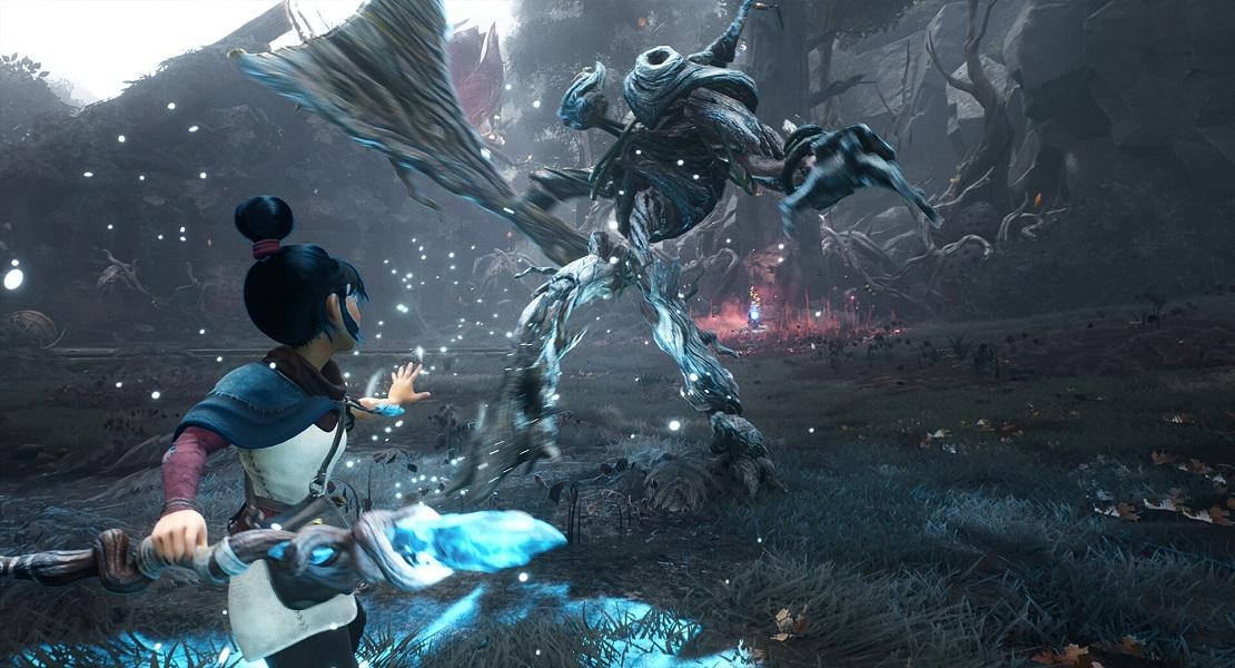 Kena: Bridge of Spirits ofrecerá de manera gratuita la actualización de PS4 a PS5