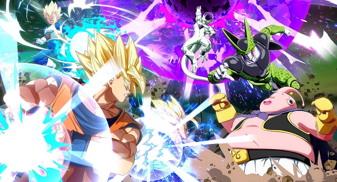 Dragon Ball FighterZ penalizará de manera seria los abandonos