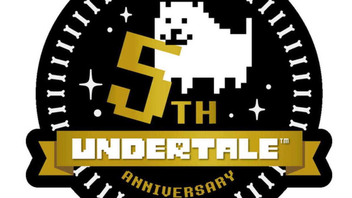 Undertale celebra su quinto aniversario con un concierto