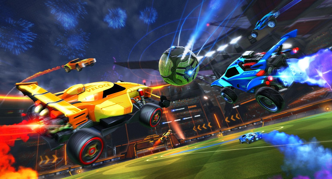 Rocket League será gratuito a partir del 23 de septiembre