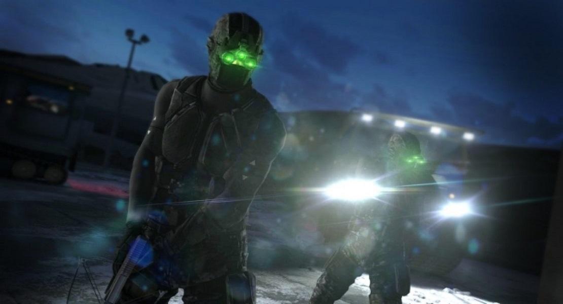 Splinter Cell y Assassin's Creed contarán con entregas originales para Oculus