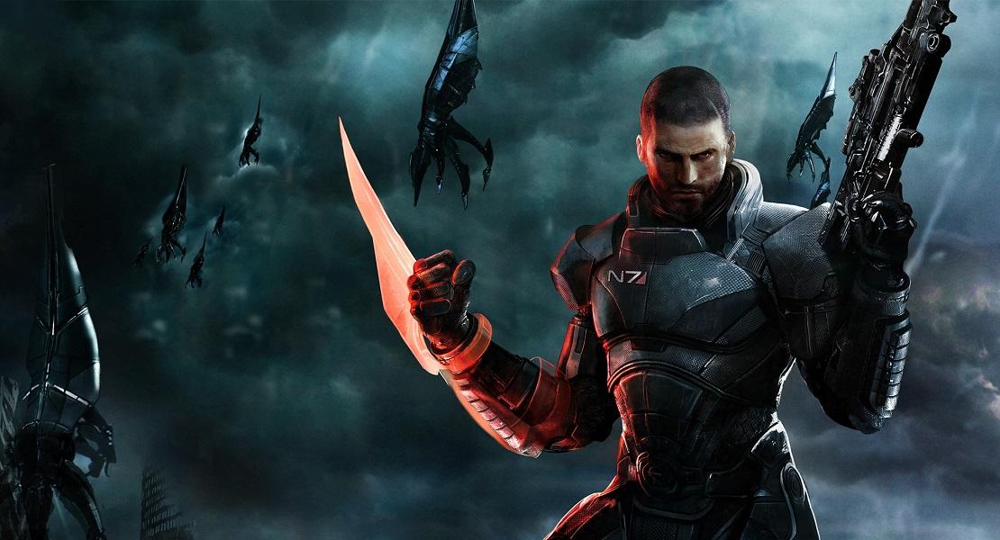 Mass Effect Trilogy Remastered se filtra a través de una página portuguesa