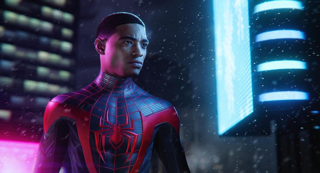 Spider-Man: Miles Morales se deja ver en un nuevo tráiler y anuncia su llegada a PS4