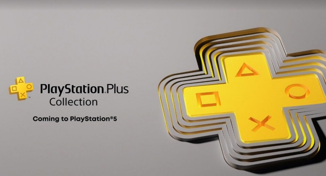 Sony anuncia PlayStation Plus Collection para PS5