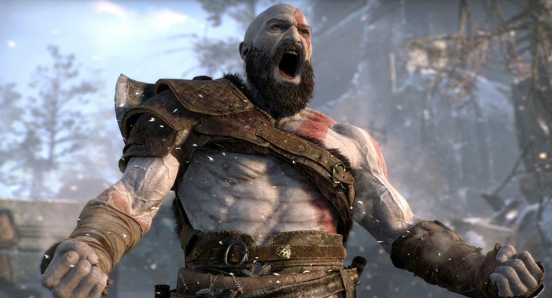 Kratos regresará en 2021 a PS5 con God of War: Ragnarok