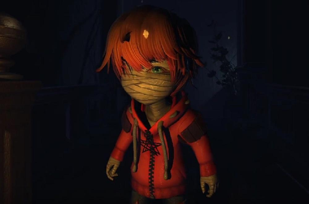 In Nightmare, sobre horrores infantiles, muestra nuevo tráiler-gameplay con monstruos