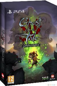 Ghost of a Tale tendrá una edición coleccionista gracias a Avance