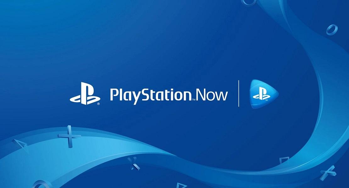 PlayStation Now se actualiza con los juegos de octubre