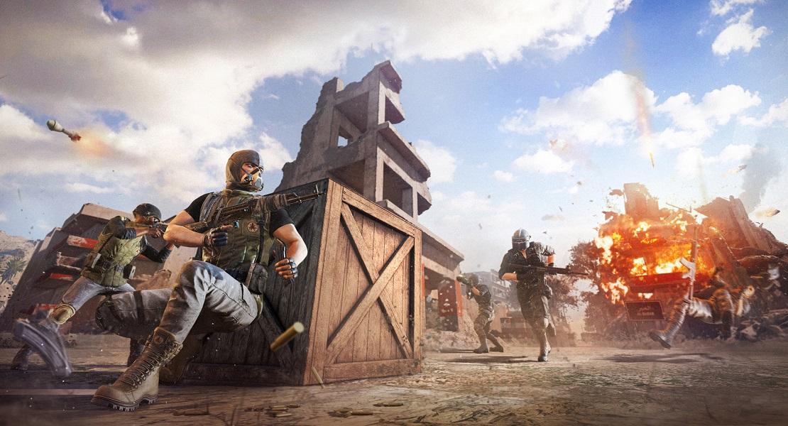 Playerunknown's Battlegrounds mejorará su rendimiento en PS4 Pro y Xbox One X