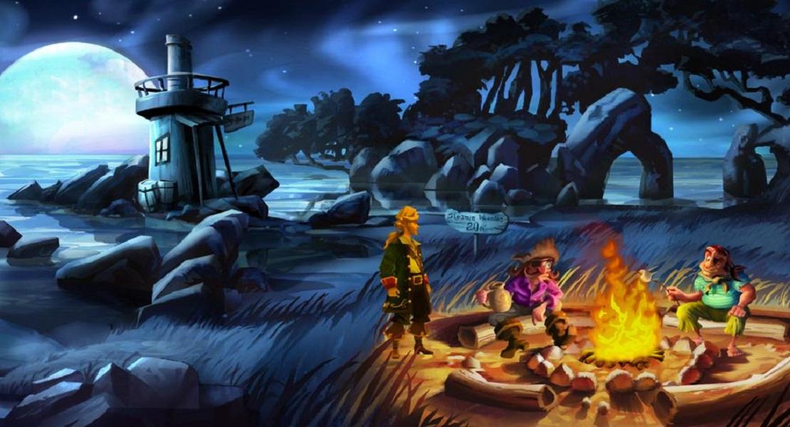 Monkey Island recibirá una Edición Coleccionista por su 30º aniversario