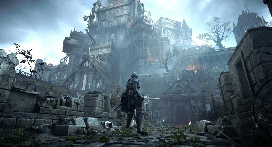 El remake de Demon's Souls para PS5 contará con voces en castellano