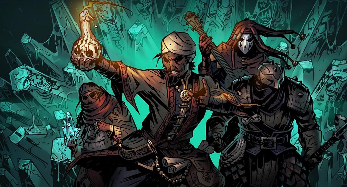 Darkest Dungeon 2 arrancará con su acceso anticipado en 2021