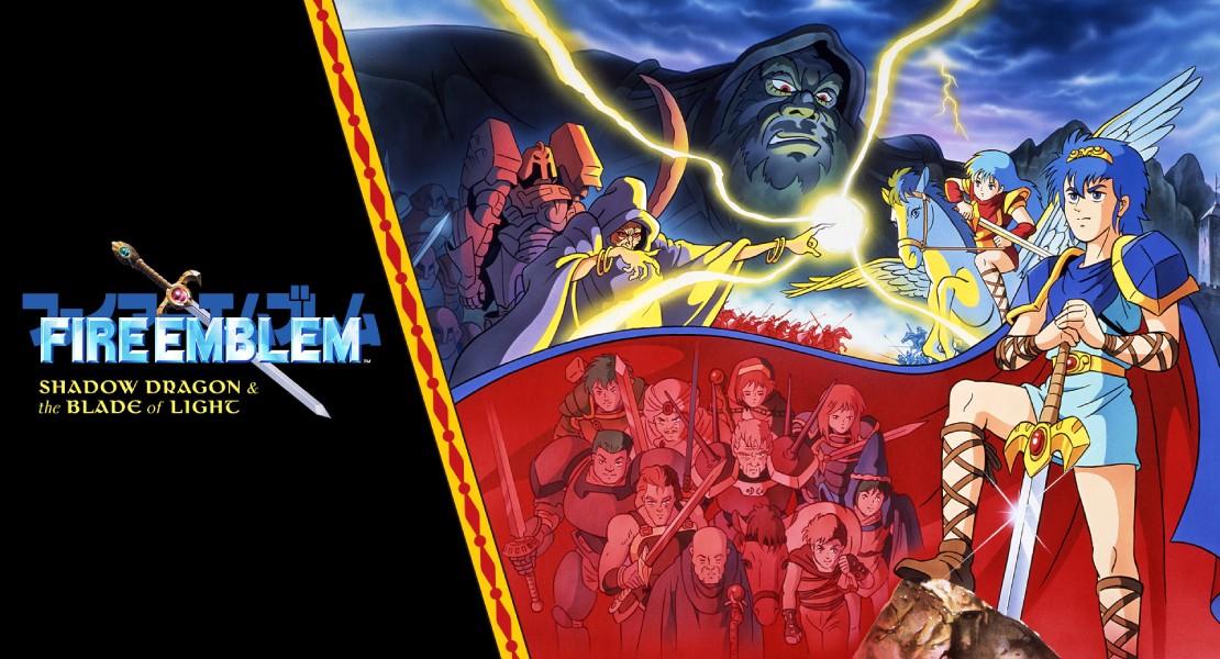 El primer Fire Emblem aparecerá por primera vez en occidente localizado al inglés