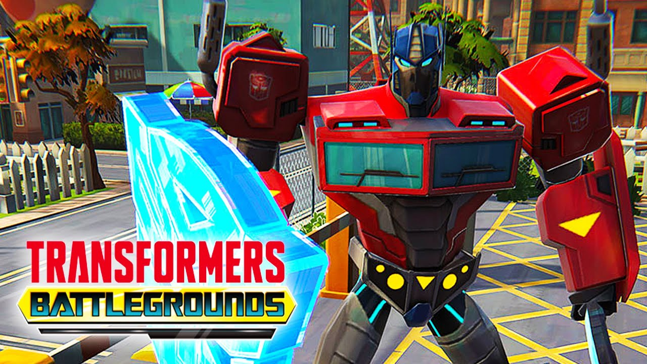 Transformers: Battlegrounds ya está disponible para PC y consolas
