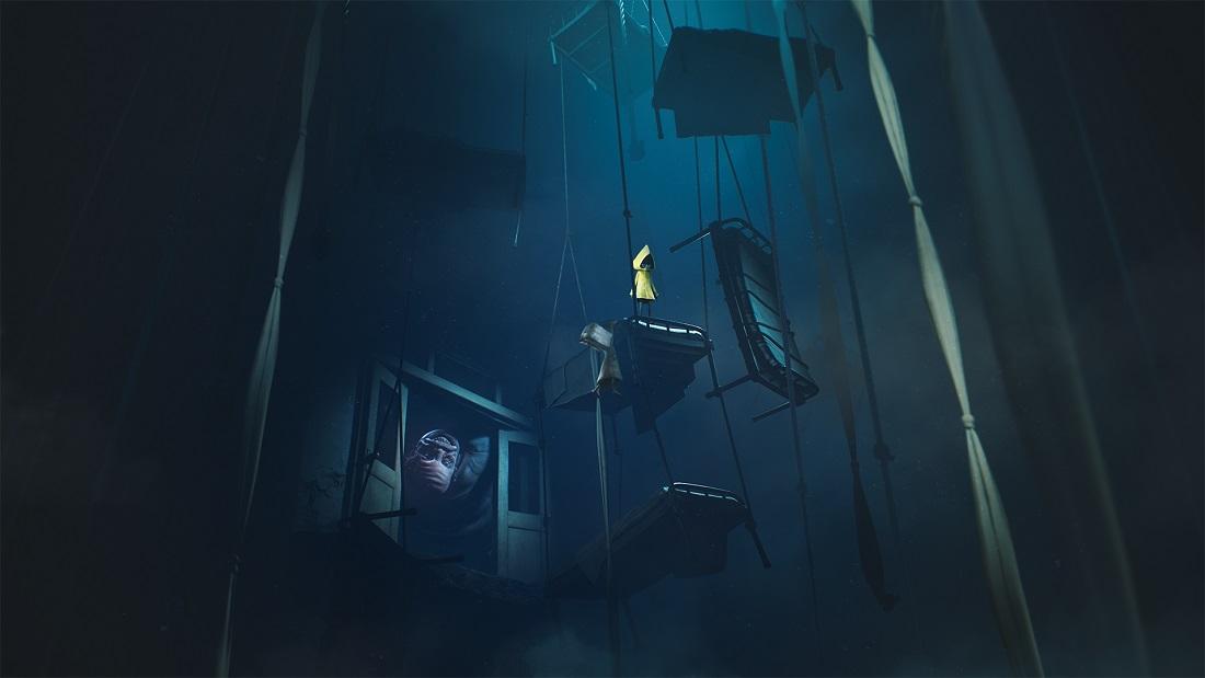 Little Nightmares II recibirá la presencia del Doctor en Halloween