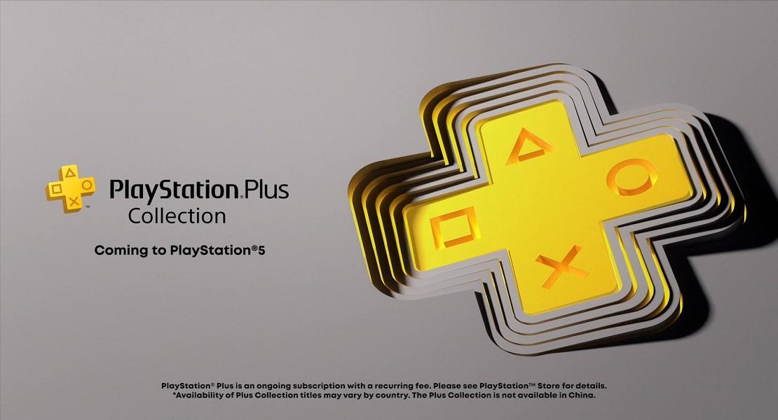 Esta es la lista de los juegos que formarán parte de PS Plus Collection para PS5
