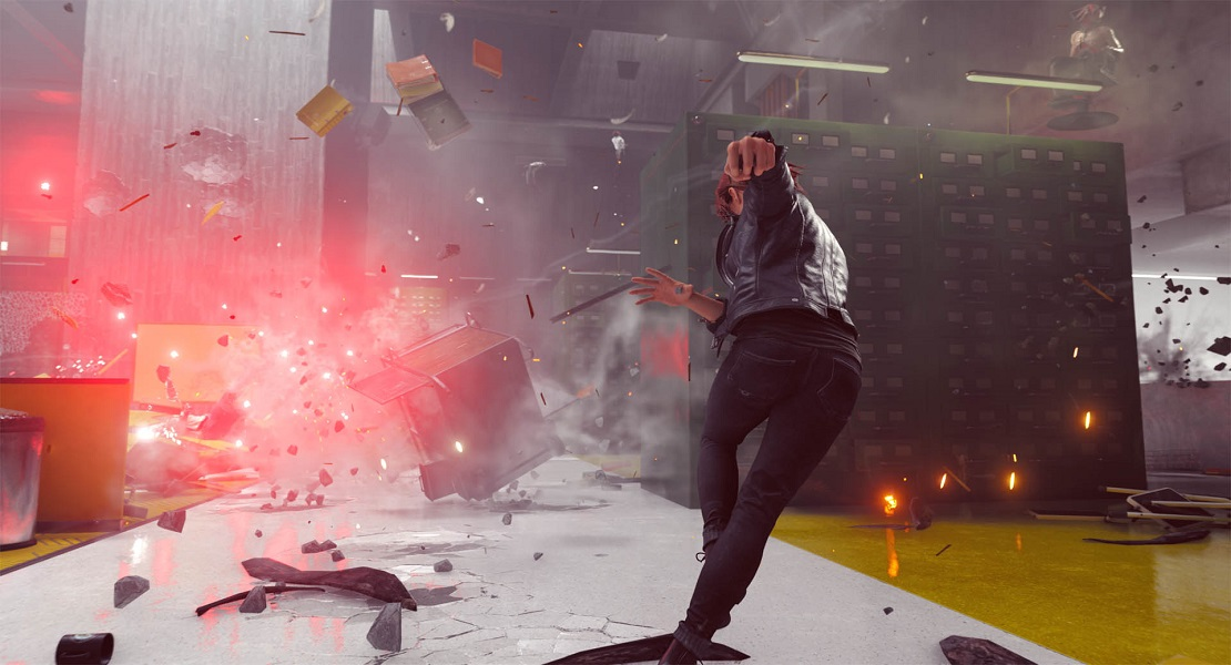La versión de Control para PS5 y Xbox Series X/S se retrasa hasta 2021