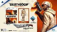 Deathloop estará disponible en PS5 y PC a partir del 21 de mayo