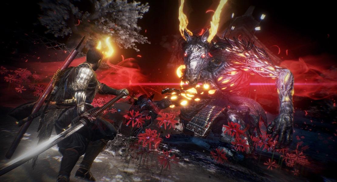 Anunciado Nioh 2 - The Complete Edition para PS4 y PC