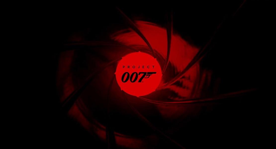 Project 007 es lo nuevo de IO Interactive